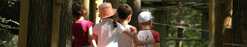 Espace 3 à 6 ans - Tepacap Toulouse - Parc de Loisirs